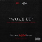 Dae Dae - Woke Up Artwork