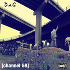 DaG - Channel 58 Artwork