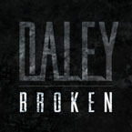 Daley - Broken Artwork