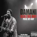 Damani - Been This Way Artwork