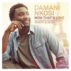 Damani ft. Musiq Soulchild & Robert Glasper - Now That's Love Artwork