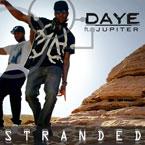 Damon Daye ft. Jupiter & Melody Rochelle - Stranded Artwork