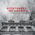 Danami - Nightmares of America Artwork