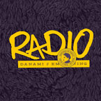 Danami - Radio Artwork