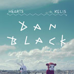 Dan Black ft. Kelis - Hearts Artwork