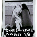 Dane Lawrence ft. Rell - Busy Body Artwork