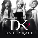 Danity Kane - Rhythm of Love Artwork