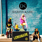 Danity Kane ft. Tyga - Lemonade Artwork