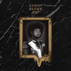 Danny Brown - DIP Artwork