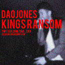 Dao Jones - King's Ransom Artwork