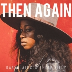 Daryn Alexus - Then Again Artwork