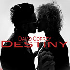 David Correy - Destiny Artwork