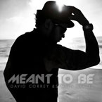 David Correy - Meant to Be Artwork