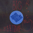 David Dallas - Big Time Artwork