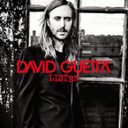 David Guetta ft. Nicki Minaj & DJ Afrojack - Hey Mama Artwork