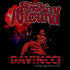 DaVincci ft. Angel Ocean & Chidi - Funkin' Around Artwork