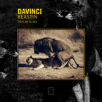 DaVinci - Beastin' Artwork