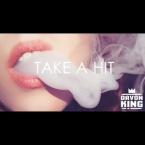 Davon King - Take A Hit Artwork