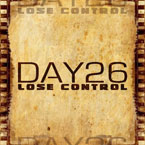 Day26 - Lose Control Artwork