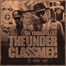 Da Youngfellaz ft. Talib Kweli &amp; Phil The Agony - Real Deal Artwork
