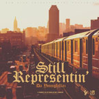 Da YoungFellaz - Still Representin' (Nas / DJ Premier Tribute) Artwork