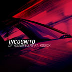 Da YoungFellaz ft. K-Quick - Incognito Artwork