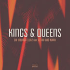 Da YoungFellaz ft. Letra & Kami - Kings & Queens Artwork