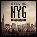 Da Youngfellaz ft. Donny Goines &amp; Devo-D - NYG Artwork