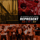 Da Youngfellaz ft. KQuick - Represent Artwork