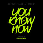 Da Youngfellaz ft. Cassidy - You Know Now Artwork