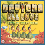 Daytona - All Love Artwork