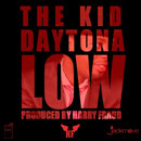 The Kid Daytona - Low Artwork