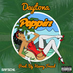 Daytona - Poppin' Artwork