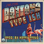 Daytona - Type Ish Artwork