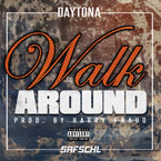 Daytona - Walk Around Artwork