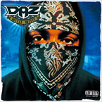 Daz Dillinger ft. Schy Keeton & Mz.Jenise - 4 Tha Hood Artwork