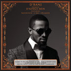 D'BANJ ft. Big Sean & Snoop Lion - Blame It on the Money Artwork