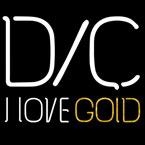 D/C - I Love Gold Artwork