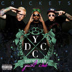 Drop City Yacht Club ft. Jeremih - Crickets Artwork