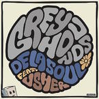 De La Soul - Greyhounds ft. Usher Artwork