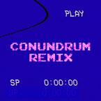 Death By Icon - Conundrum (Remix) Artwork