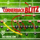 Dee-1 - Cornerback Blitz Artwork
