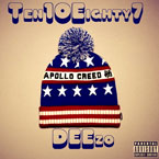 DEEzo - Apollo Creed Artwork