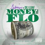 Dej Loaf x Aubreyus - Money on the Flo Artwork