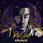 DeLon - Stronger Artwork
