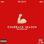 Dem Boyz FTW - Comeback Season Artwork