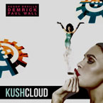 Scoop Deville & Demrick - Kush Cloud ft. Paul Wall Artwork