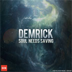 Demrick - Soul Needs Saving Artwork