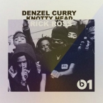 Denzel Curry - Knotty Head (Remix) ft. Rick Ross Artwork