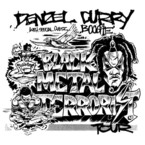 Denzel Curry - Today ft. Boogie & Allan Kingdom Artwork